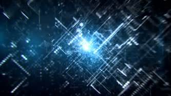 futuristic hi tech logo reveal after effects template