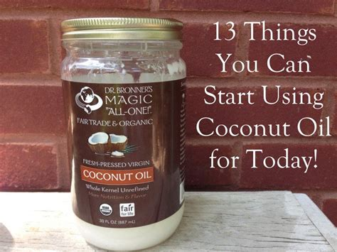 Can You Use Coconut To Detox Your by What Can Coconut Not Do
