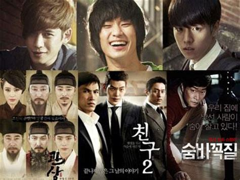 film thriller terbaik box office inilah 8 film box office korea terbaik pilihan dreamers radio