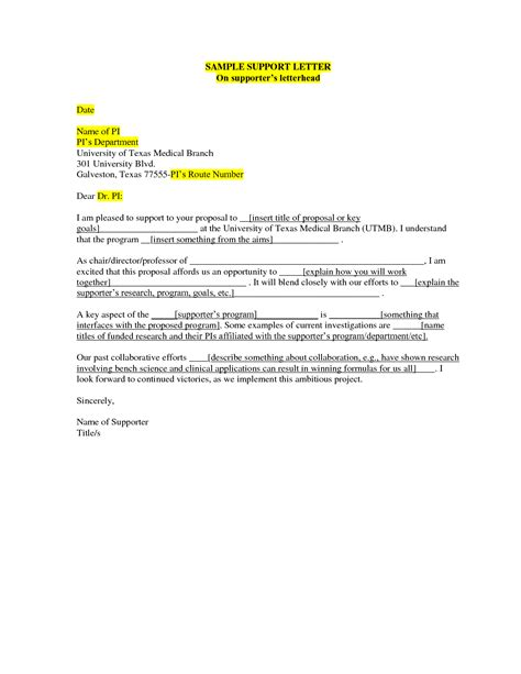 Sle Parole Support Letter From Employer Successful Parole Board Letters Pictures To Pin On Pinsdaddy