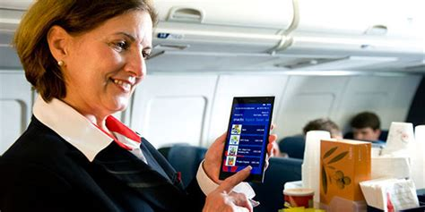 Delta Cabin Crew Salary by 5 Ways For Airlines To Boost In Flight Ancillary Revenues