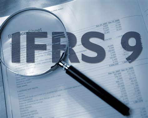 IASB looking at interim measures for IFRS 9   Accounting