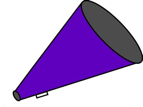 Megaphone Clipart megaphone clip at clker vector clip royalty free domain