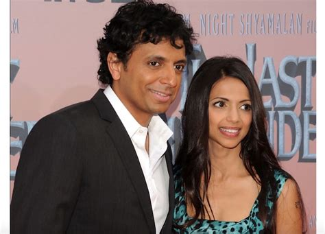 Bhavna Vaswani ( M Night Shyamalan Wife) Daughters, Zumba ... M Night Shyamalan Daughters