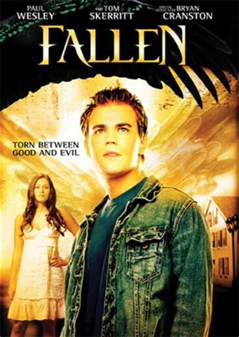 film fallen 2 the fallen by thomas e sniegoski
