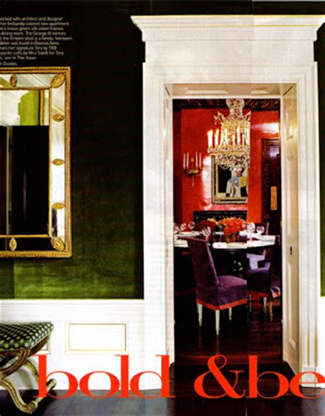 beautiful lacquered home accessories inspired by tory the peak of chic 174 the beautiful home of tory burch