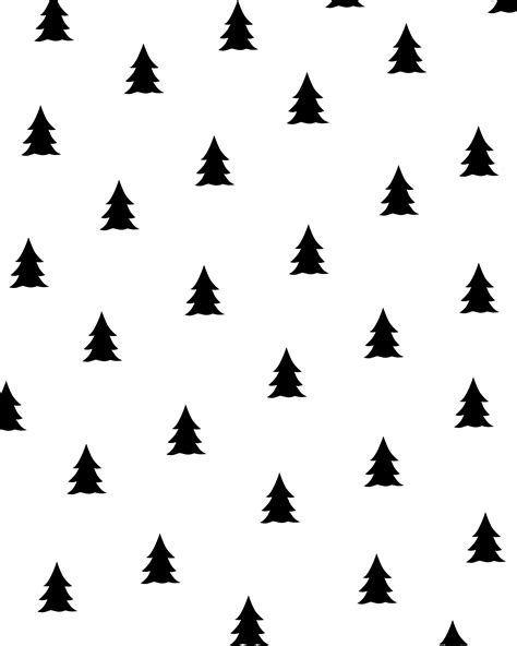 printable paper christmas tree free printable gift wrap