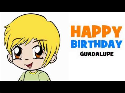 happy birthday guadalupe mp3 download happy birthday guadalupe