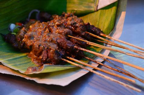 cuisine island food from the of java plus ultra