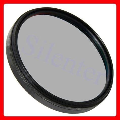 filtro camara nikon filtro cpl polarizador 52mm para sony canon nikon