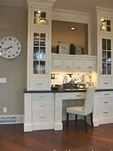 desk in kitchen design ideas 58 best images about kitchen desks on