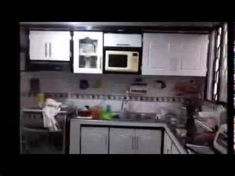 cocinas integrales en pvc en barranquilla youtube