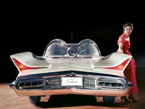lincoln futura concept car   concept cars
