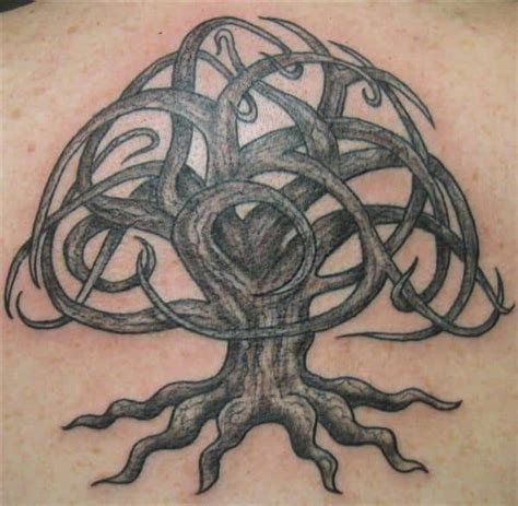 Celtic Tattoos For Men Ideas And Inspiration For Guys Celtic Tree Tattoos Designs 3