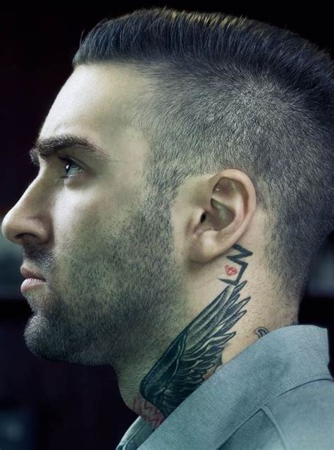 neck tattoo rules army troops allowed tattoos on hands and necks as rules