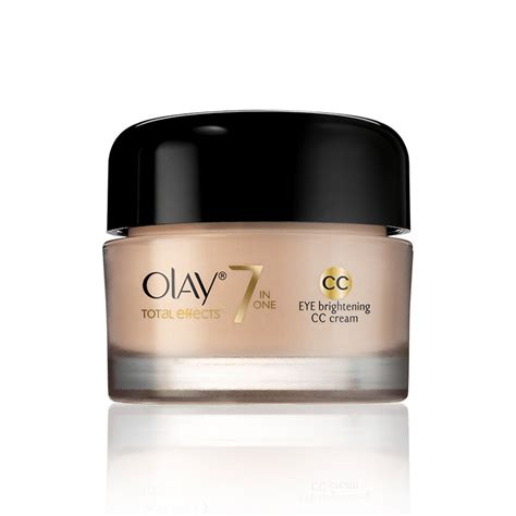 Olay Te Cc Light must have s from olay