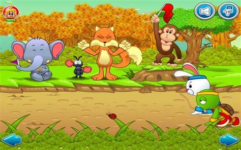 Kelinci Dan Musik educa studio rilis kelinci dan kura kura seri terbaru