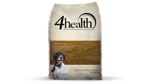 4health puppy 4health food nutrition label nutrition ftempo