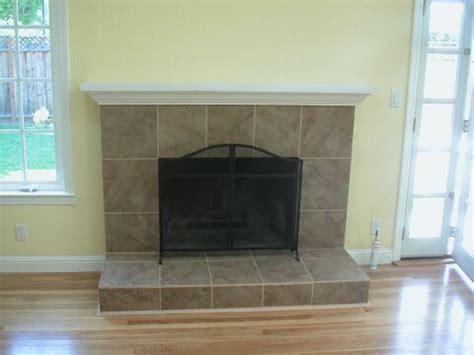 fireplace update ideas remodeling fireplace with tile fireplace remodel ideas design tips and pictures