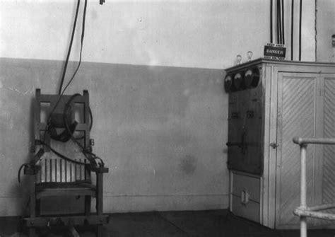 execution chambre a gaz la peine de mort est tr 232 s vivante