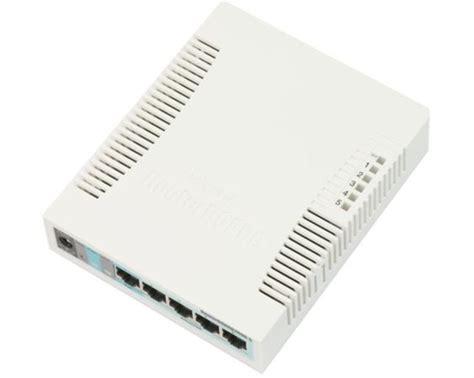 Mikrotik Rb260gs Switch Gigabit 5 Port Sfp Port Swos switch r 233 seau manageable 5 ports 10 100 1000 1 port sfp mikrotik rb260gs