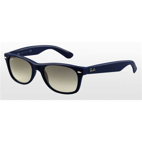 ban rb2132 new wayfarer polarized