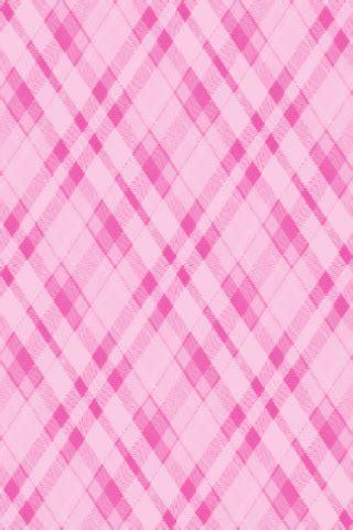 pink pattern wallpaper iphone pink plaid pattern wallpaper