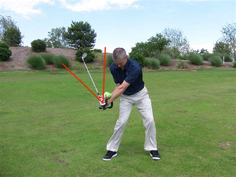 pro golf swings create the lag of a tour pro golf swing trainers