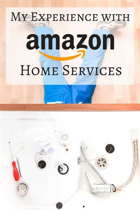 amazon home services my experience with amazon home services the handyman s