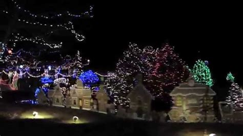 christmas lights tour lincoln ne mouthtoears com