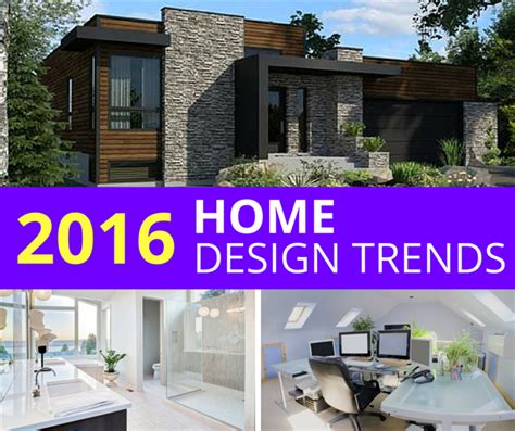 hot new home design trends 10 hot trends in home design for 2016