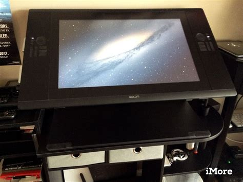 best interactive pen display wacom cintiq 24hd touch review imore