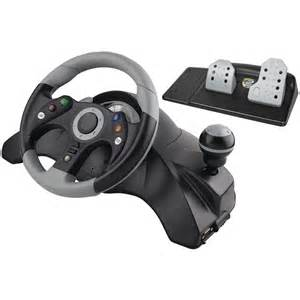 Steering Wheel Pedals And Shifter For Xbox 360 Best Xbox 360 Steering Wheel And Pedals Xbox 360 Wheel