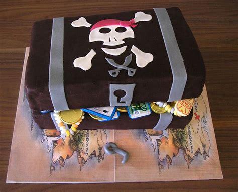kuchen machen spiele die besten 17 ideen zu piratentorten auf
