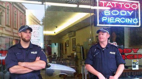 tattoo nation sydney judge accuses prosecutors of grandstanding over bikie