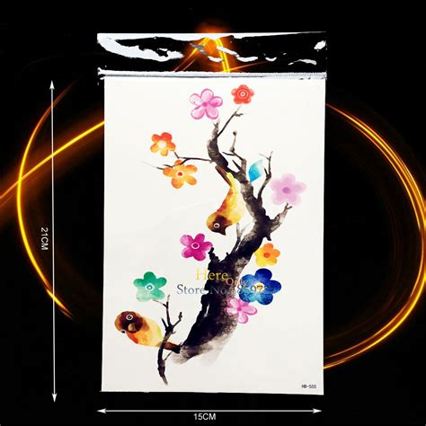 watercolor tattoo price compare prices on watercolor flower tattoos