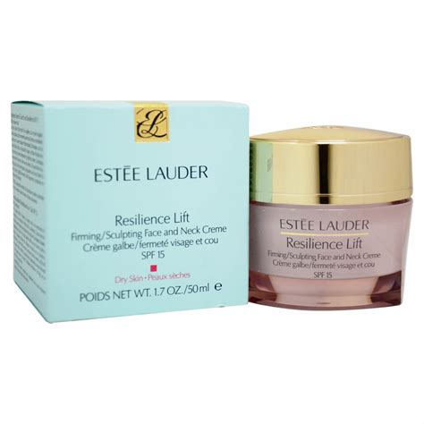 Estee Lauder Resilience Lift estee lauder resilience lift firming sculpting and