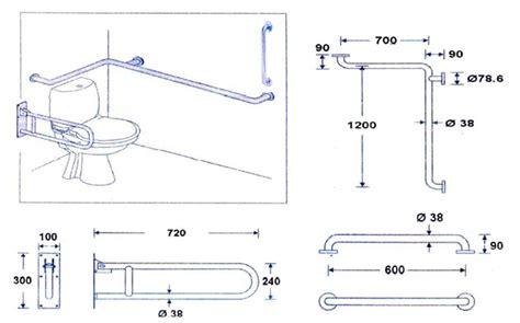 bathroom grab bar location ada bathroom grab bar height requirements