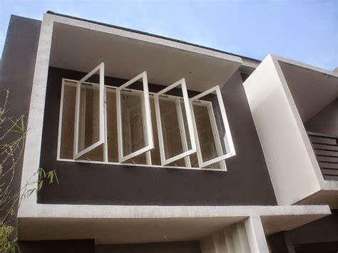 desain jendela rumah minimalis  unik  cantik desainrumahnyacom