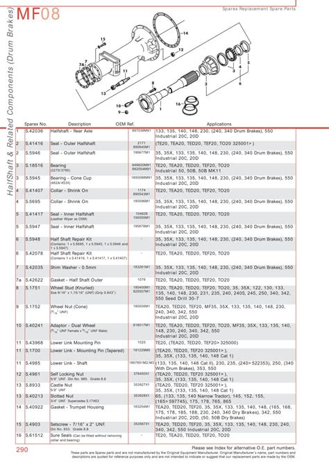 wiring diagram for massey ferguson 240 the with t20 on