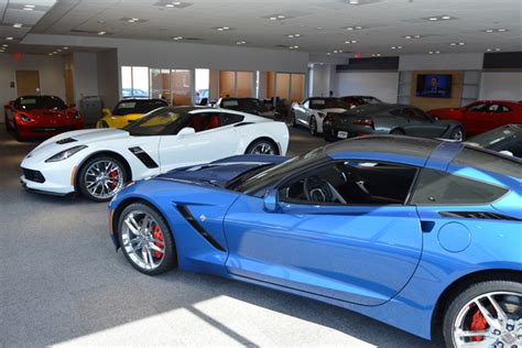 corvette new jersey new used corvettes for sale in nj paramus chevrolet