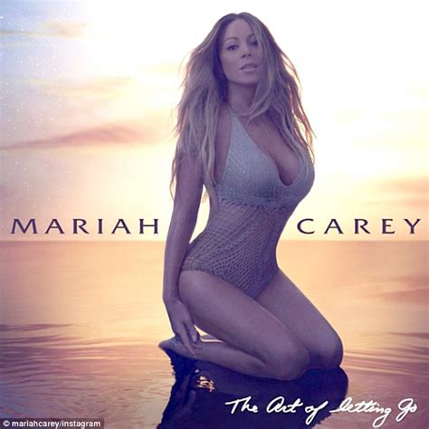Mario Wall Stickers Uk mariah carey strikes sultry pose for cover of new single