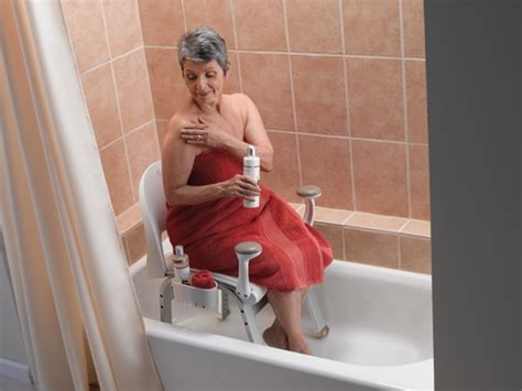 shower chairs bath safety