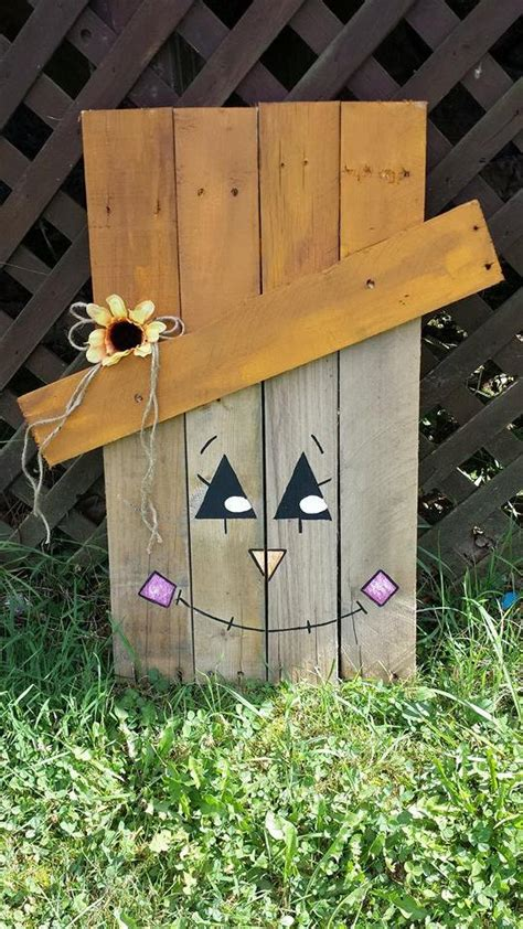 Wooden Lawn Decorations by From Wreaths To Lawn Signs And More These Are The Fall
