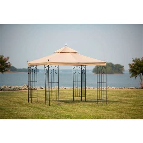 arrow gazebo home depot hton bay yotrio arrow gazebo replacement