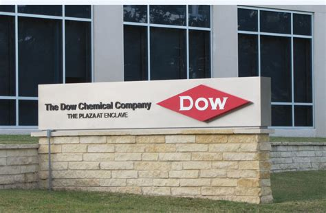 dow chemical the plaza at enclave dow chemical other corporate