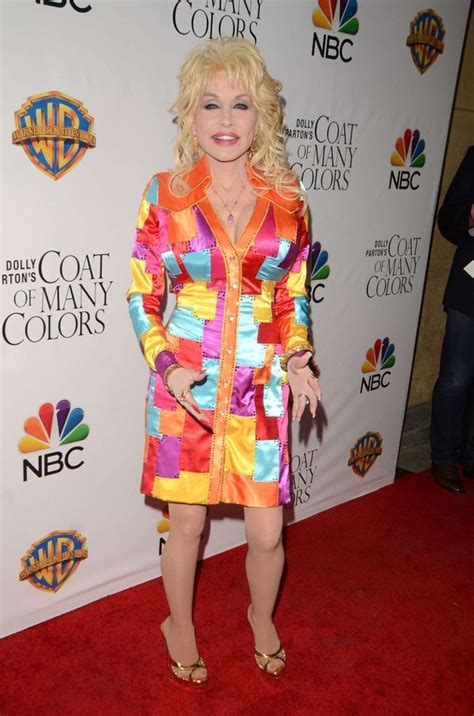 dolly coat of many colors dolly parton coat of many colors la screening 02 gotceleb