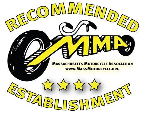 Biker Friendly Sticker by News Articles Massachusetts Motorcycle Association