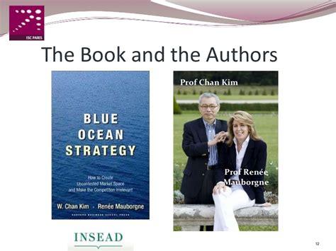 blue strategy