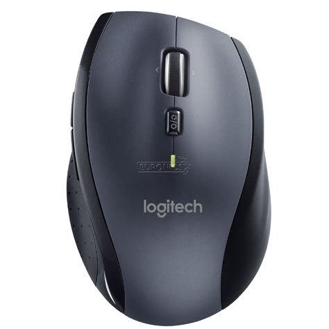 Logitech Wireless Laser Mouse B605 wireless laser mouse logitech m705 marathon 910 001949